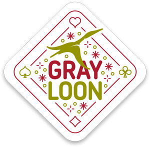 Gray Loon Family Game Night!